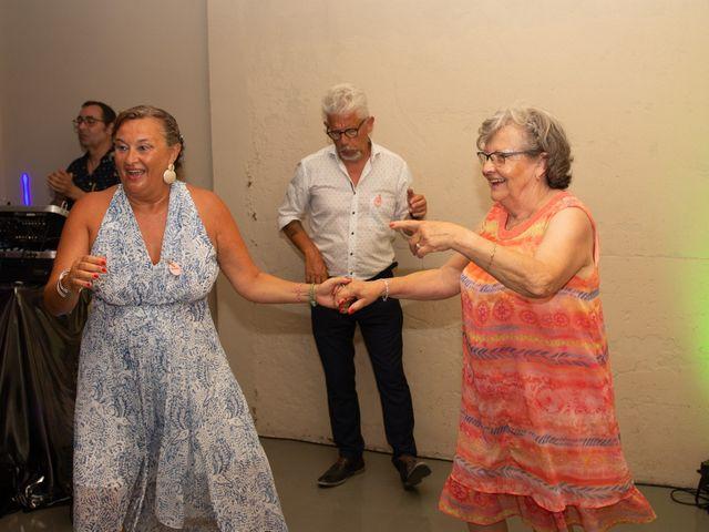 Le mariage de Micka et Emeline à Vars, Charente 41