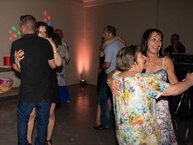 Le mariage de Micka et Emeline à Vars, Charente 44