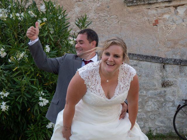 Le mariage de Micka et Emeline à Vars, Charente 52