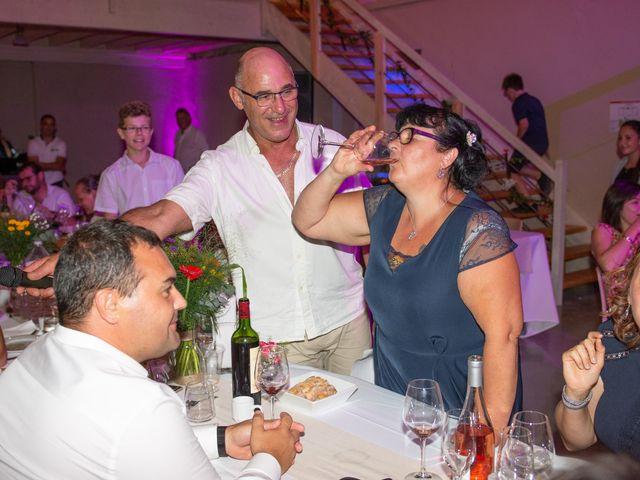 Le mariage de Micka et Emeline à Vars, Charente 60