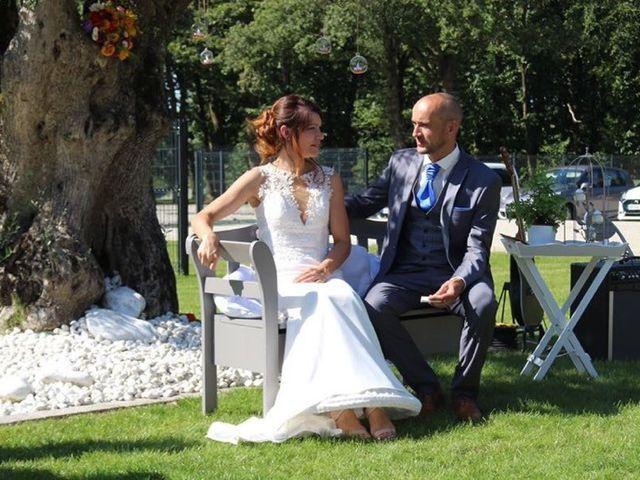 Le mariage de Nicolas et Karine à Monterblanc, Morbihan 1