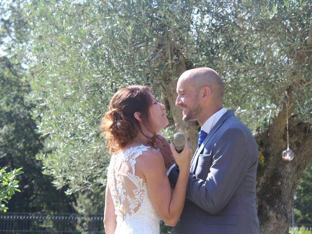 Le mariage de Nicolas et Karine à Monterblanc, Morbihan 2