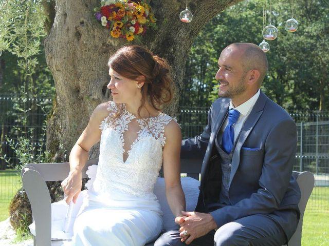 Le mariage de Nicolas et Karine à Monterblanc, Morbihan 4