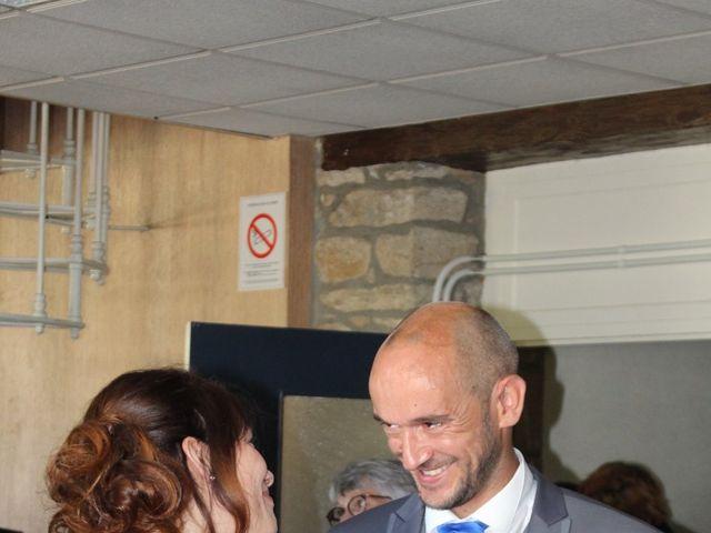 Le mariage de Nicolas et Karine à Monterblanc, Morbihan 5