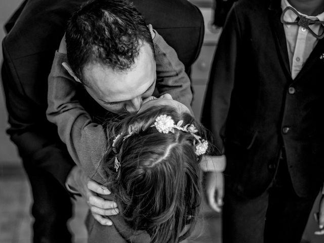 Le mariage de Cyril et Emilie à Montpezat-de-Quercy, Tarn-et-Garonne 21
