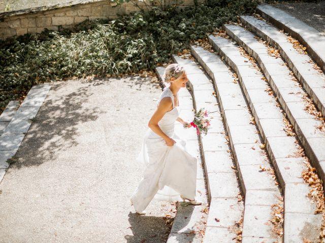 Le mariage de Cyril et Emilie à Montpezat-de-Quercy, Tarn-et-Garonne 36