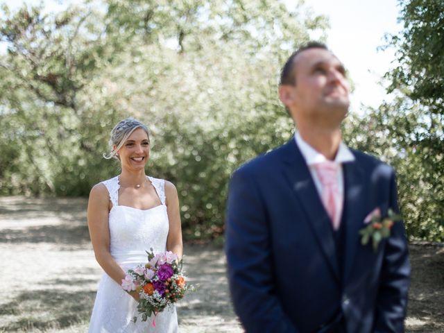 Le mariage de Cyril et Emilie à Montpezat-de-Quercy, Tarn-et-Garonne 39