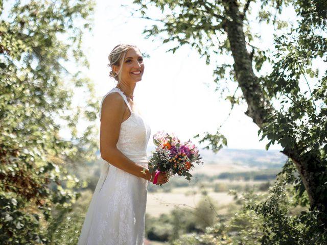 Le mariage de Cyril et Emilie à Montpezat-de-Quercy, Tarn-et-Garonne 45