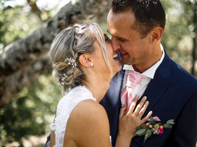 Le mariage de Cyril et Emilie à Montpezat-de-Quercy, Tarn-et-Garonne 48