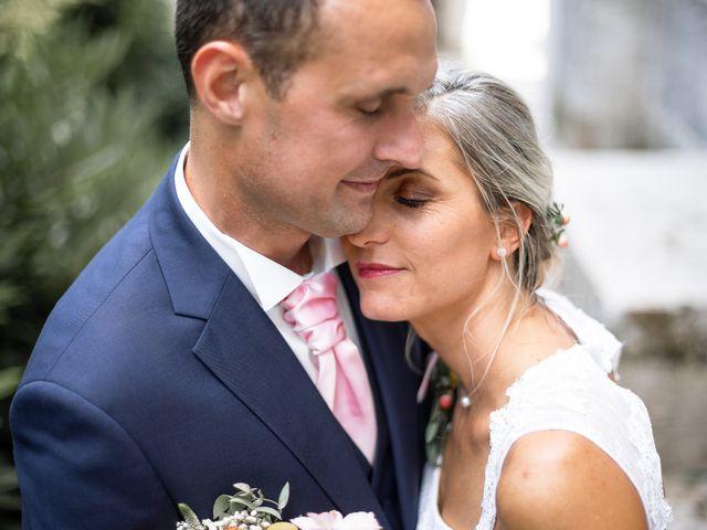 Le mariage de Cyril et Emilie à Montpezat-de-Quercy, Tarn-et-Garonne 50