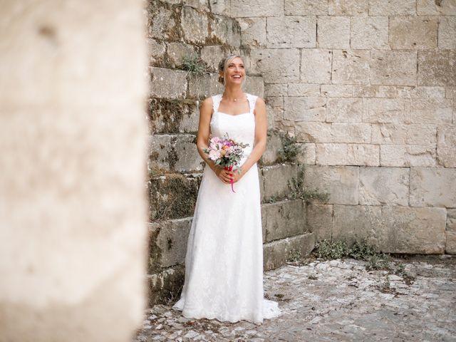 Le mariage de Cyril et Emilie à Montpezat-de-Quercy, Tarn-et-Garonne 51