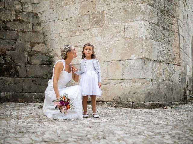 Le mariage de Cyril et Emilie à Montpezat-de-Quercy, Tarn-et-Garonne 52
