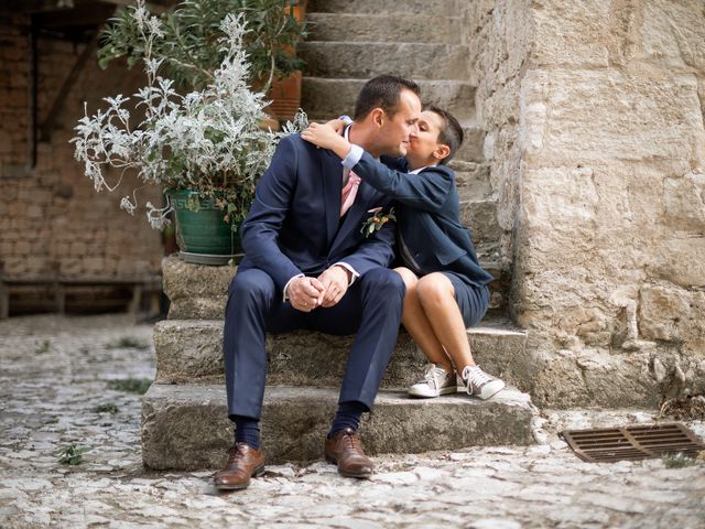 Le mariage de Cyril et Emilie à Montpezat-de-Quercy, Tarn-et-Garonne 53