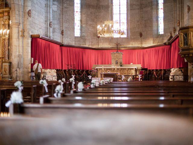 Le mariage de Cyril et Emilie à Montpezat-de-Quercy, Tarn-et-Garonne 60