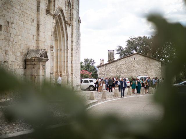 Le mariage de Cyril et Emilie à Montpezat-de-Quercy, Tarn-et-Garonne 62