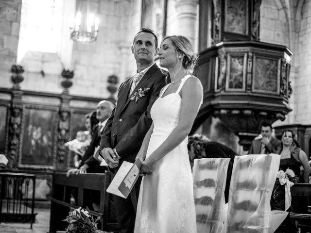 Le mariage de Cyril et Emilie à Montpezat-de-Quercy, Tarn-et-Garonne 70