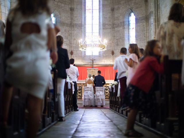 Le mariage de Cyril et Emilie à Montpezat-de-Quercy, Tarn-et-Garonne 72