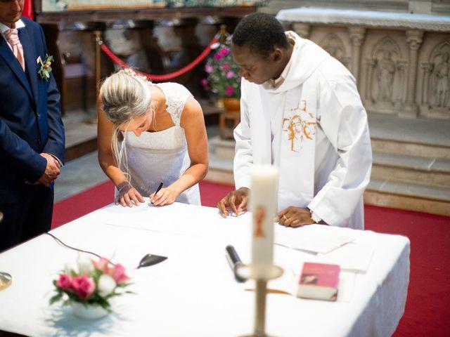 Le mariage de Cyril et Emilie à Montpezat-de-Quercy, Tarn-et-Garonne 78