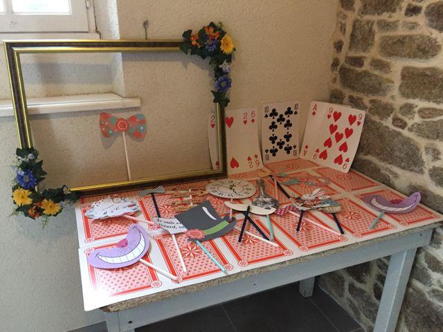 Le mariage de Clément et Marie à Plougastel-Daoulas, Finistère 6