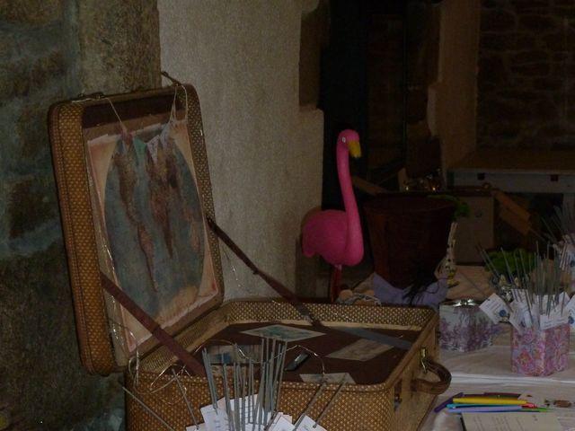 Le mariage de Clément et Marie à Plougastel-Daoulas, Finistère 7