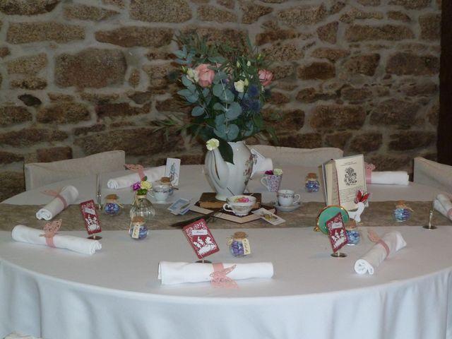 Le mariage de Clément et Marie à Plougastel-Daoulas, Finistère 8