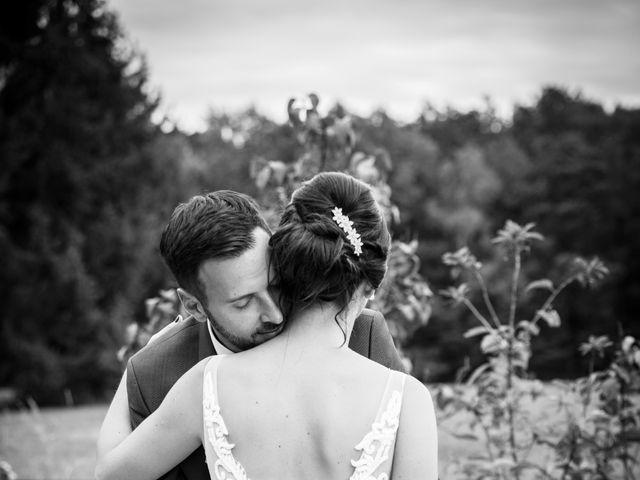 Le mariage de Romain et Marie à Cuiseaux, Saône et Loire 15