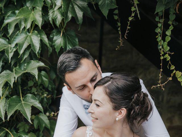 Le mariage de Romain et Marie à Cuiseaux, Saône et Loire 19