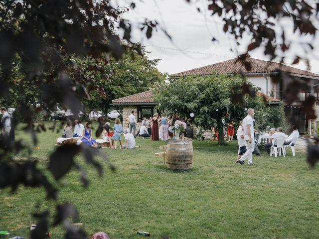 Le mariage de Romain et Marie à Cuiseaux, Saône et Loire 20