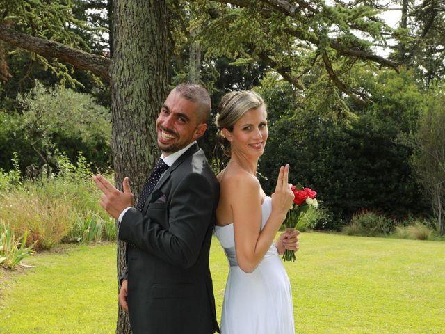 Le mariage de Jérémie et Angélique à Codognan, Gard 18