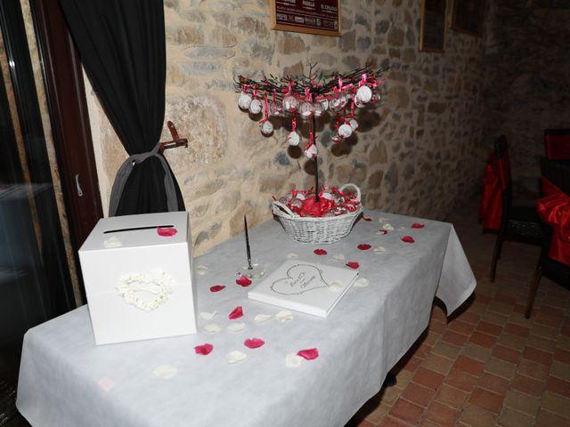Le mariage de Jérémie et Angélique à Codognan, Gard 31