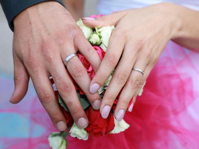 Le mariage de Jérémie et Angélique à Codognan, Gard 39