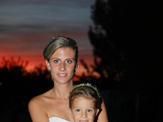 Le mariage de Jérémie et Angélique à Codognan, Gard 43