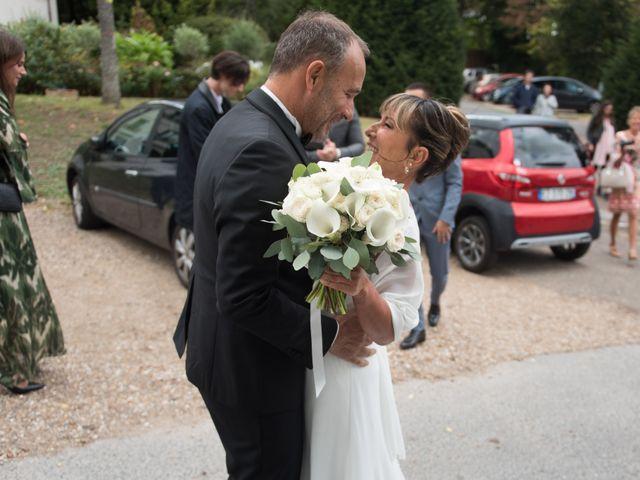 Le mariage de Victor et Corinne à Bois-d'Arcy, Yvelines 11