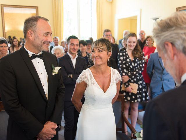 Le mariage de Victor et Corinne à Bois-d'Arcy, Yvelines 18