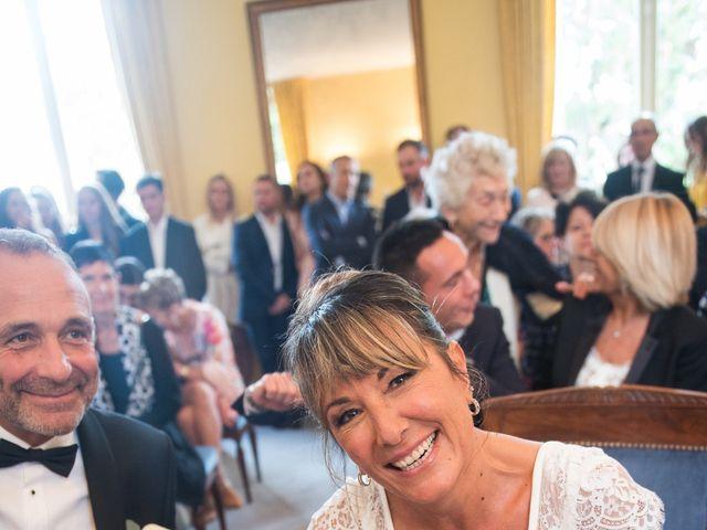 Le mariage de Victor et Corinne à Bois-d'Arcy, Yvelines 21