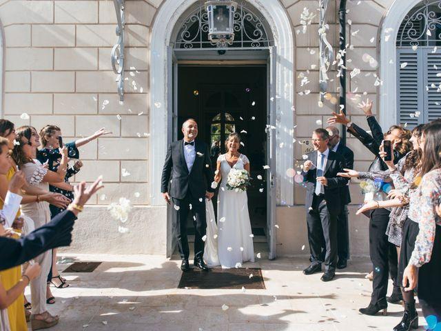 Le mariage de Victor et Corinne à Bois-d'Arcy, Yvelines 25
