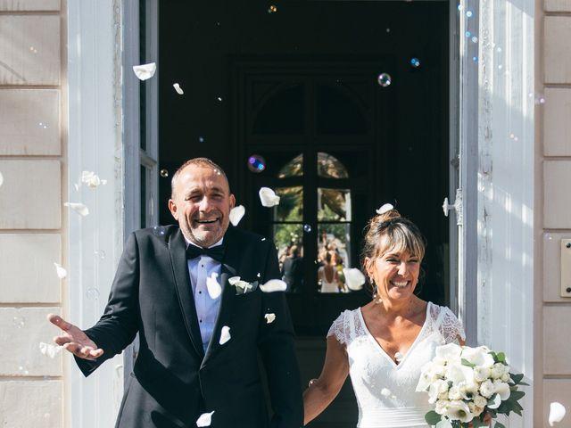 Le mariage de Victor et Corinne à Bois-d'Arcy, Yvelines 26