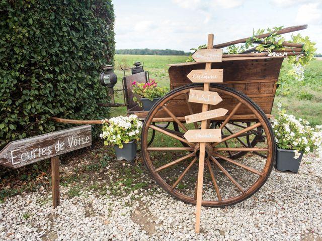 Le mariage de Victor et Corinne à Bois-d'Arcy, Yvelines 29