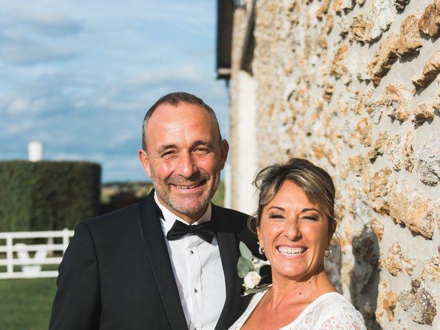 Le mariage de Victor et Corinne à Bois-d'Arcy, Yvelines 45