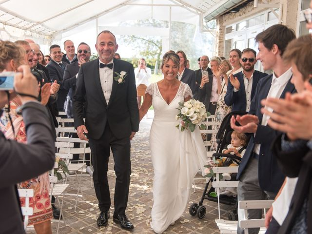Le mariage de Victor et Corinne à Bois-d'Arcy, Yvelines 46