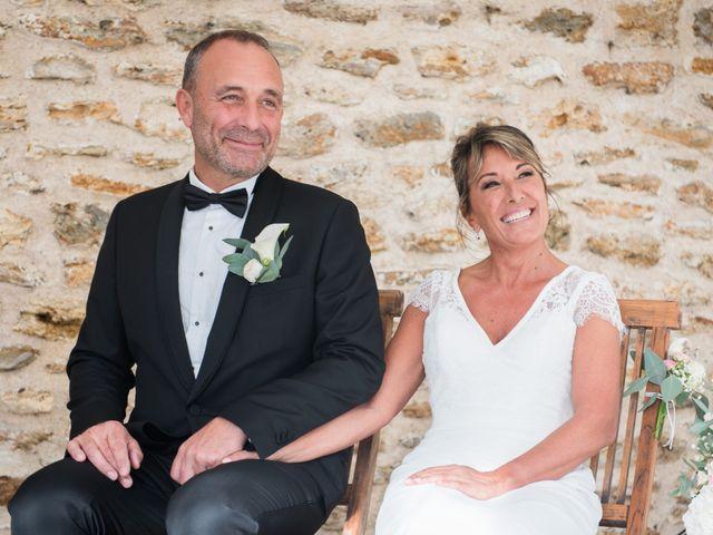 Le mariage de Victor et Corinne à Bois-d'Arcy, Yvelines 47