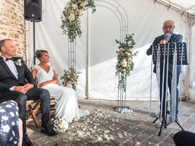 Le mariage de Victor et Corinne à Bois-d'Arcy, Yvelines 48