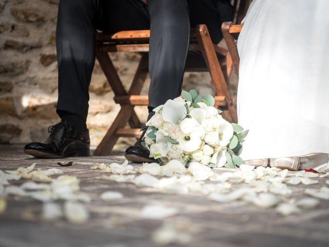 Le mariage de Victor et Corinne à Bois-d'Arcy, Yvelines 49