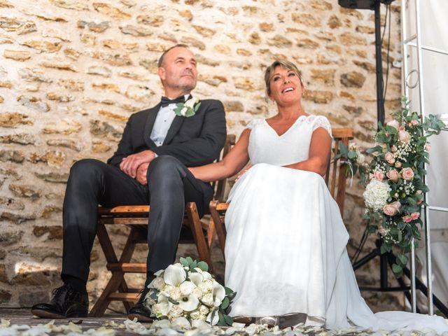 Le mariage de Victor et Corinne à Bois-d'Arcy, Yvelines 50
