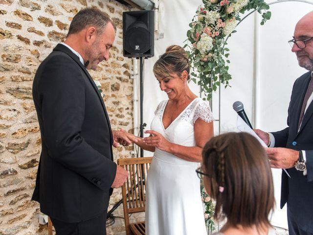 Le mariage de Victor et Corinne à Bois-d'Arcy, Yvelines 52