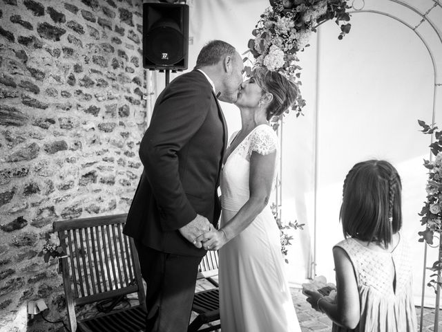 Le mariage de Victor et Corinne à Bois-d'Arcy, Yvelines 54