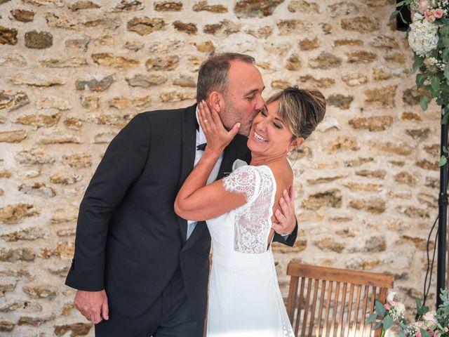 Le mariage de Victor et Corinne à Bois-d'Arcy, Yvelines 55