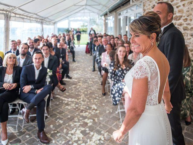 Le mariage de Victor et Corinne à Bois-d'Arcy, Yvelines 56