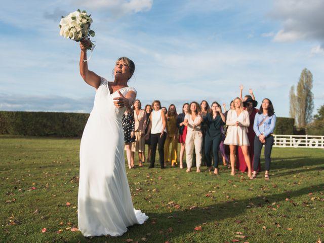 Le mariage de Victor et Corinne à Bois-d'Arcy, Yvelines 57