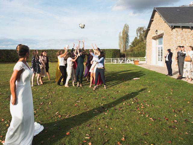 Le mariage de Victor et Corinne à Bois-d'Arcy, Yvelines 58